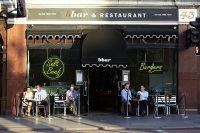 New venue in London gives South Africans a taste of home