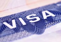 UK visa vignette and biometric residence cards