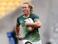 Sevens: Blitzboks aim to break Fiji hold in Paris