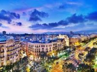 Fly to Barcelona: an autonomous community within the Kingdom of Spain
