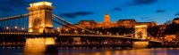 Fly to Budapest: The capital of Hungary