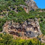 Fly to Dalaman: taste the robust flavours of Turkey and delve into ancient worlds