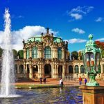 Fly to Dresden: Beautiful sights to visit including Zwinger