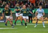 SA take on Argintina on Saturday in Salta