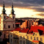 Fly to: Brno - the friendly city of Czech Republic