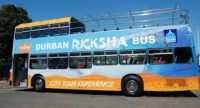 Welcome to Durban