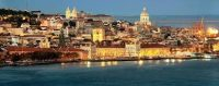 Fly to Lisbon: the charming capital city of Portugal