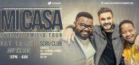 Saffa Event: South African band MI CASA - BIRMINGHAM,UK