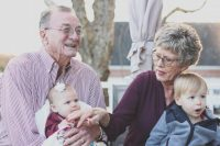 Elderly Dependent Visa – bringing your parents or grandparents to the UK