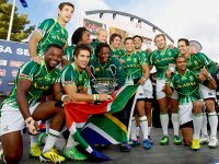 Blitzboks drawn alongside Canada, Kenya for Dubai