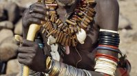 South African shaman sentenced to life for ordering woman beheaded for rituals