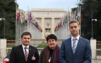 VN-forum vir minderheidsregte toon internasionale behoefte vir moedertaalonderrig