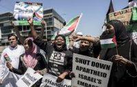 """Suid-Afrikaanse Ambassade in Israel """"gesluit"""""""
