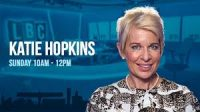 Katie Hopkins comes to SA about farm murders