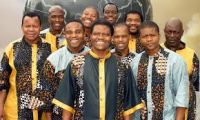 Ladysmith Black Mambazo clinch 5th Grammy