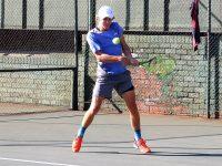 Twee SA tennisspelers kan vir hoofloting van Australiese Ope vir juniors kwalifiseer