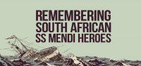 SOUTH AFRICAN SS MENDI HEROES - SOUTHAMPTON