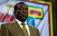 President Emmerson Mnangagwa: Zimbabwe will not return land to white farmers