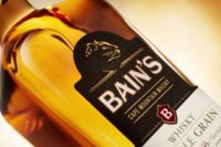 Bain's Cape Mountain Whisky kraai wêreldwyd koning