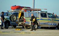 Lyk van vermiste Gaboen atleet met buiteband in Port Elizabeth se hawe opgespoor