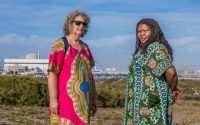 SA women honored for campaign against nuclear power plans in USA