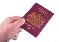 Are you eligible for a British passport?