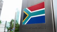 South Africa's economy shrunk 2.2% in the first quarter of 2018