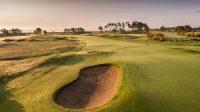 Golf: Drietal laat SA vlag hoog wapper