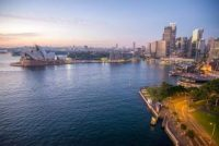 South Africans and world's rich choose to live in Australia