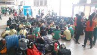 SA atlete se nagmerrie in Nigerië word ál erger
