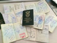 The surprising locations where South Africans are buying second passports