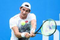 Tennis: Suid-Afrika se Lloyd Harris wen sy 2de titel