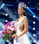 Miss SA Tamaryn Green crowned runner-up at Miss Universe