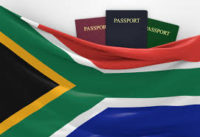 More and more white South Africans are emigrating due to political reasons