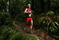 SA ultraveldwedloop-atleet tree Saterdag aan saam met wêreld bestes in ultramarathon in Nieu-Seeland