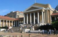 Zionists have joined the campaign against the University of Cape Town's proposed academic boycott of Israeli universities