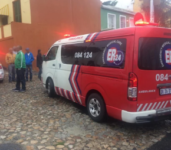 French Tourist mugged, robbed and stabbed in historic Bo-Kaap, South-Africa