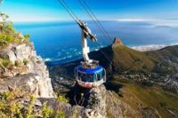 Tourists Cancelling SA Trips Due To Violent Attacks - at least 14 people were attacked at Table Mountain since January
