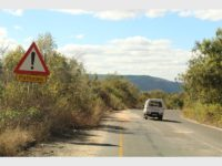 Foreign visitors not safe in SA - Dutch tourists' holiday ends in a nightmare after attack and hijacking in Lowveld area
